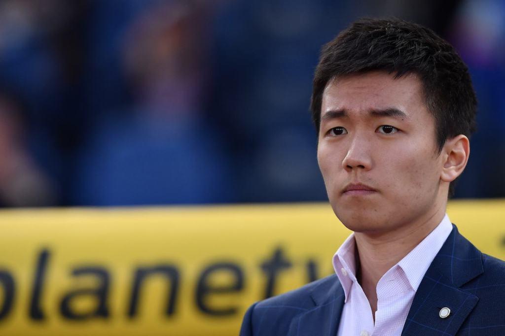Steven Zhang. Nato a Nanchino il 21 dicembre 1991. Dal 26 ottobre 2018 è presidente dell'Inter.